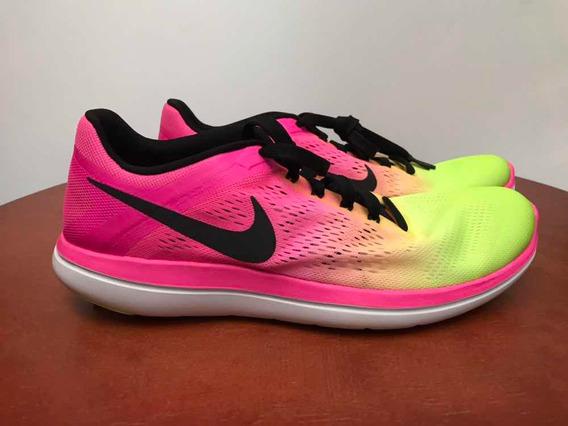 Nike Flex Rn Nuevos Y 100% Originales 28.5 Mexicano