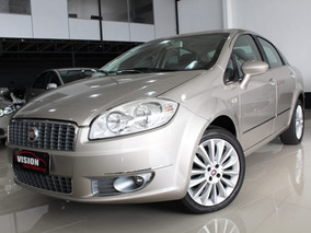 Fiat Linea Absolute 1.8 Dualogic 2013