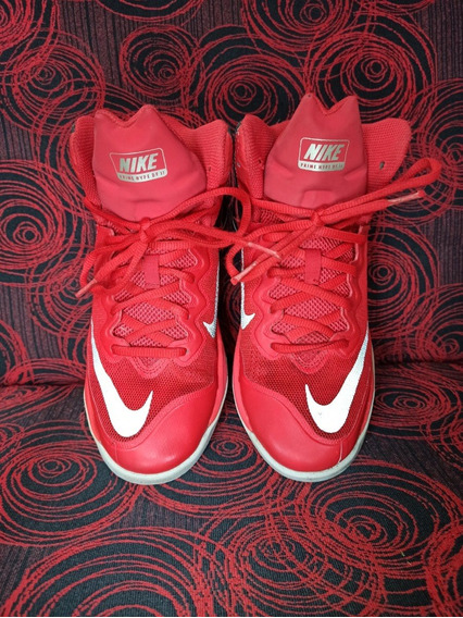 Nike Prime Hype Df Ii (big Kids) - Excelente Estado