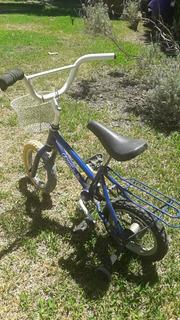 Bicicleta Niño Oportunidad!!!