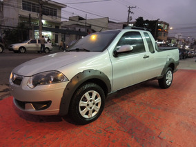 Fiat Strada 1.6 16v Trekking Ce Flex 2p