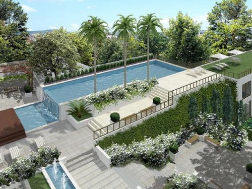 Apartamento Passo Da Areia Porto Alegre - 2847