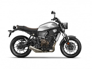 Funda Cubre Moto Yamaha Xsr700 Con Bordado