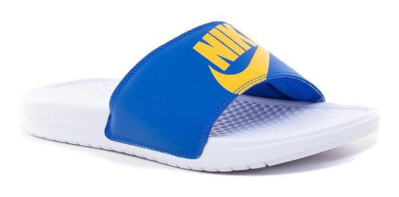Ojotas Benassi Jdi Print Nike Sport 78 Tienda Oficial