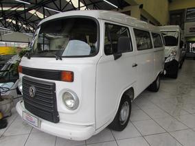 Volkswagen Kombi 2013