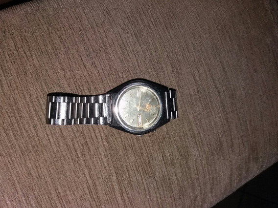 Relógio Orient Automatic Zfm-195 A Prova D