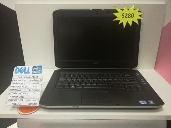 Laptop Computadora Portátil Dell Latitude 5430 Barata I5