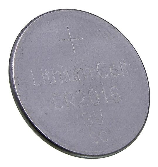 Bateria Para Chave Corolla - Frete Grátis*