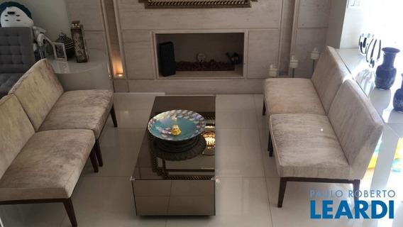 Casa Em Condomínio - Planalto Paulista - Sp - 591560