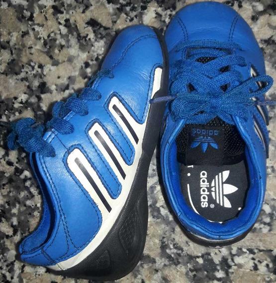 Zapatillas adidas Talle 22 Originales.