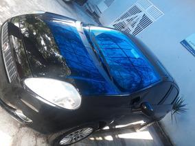 Fiat Punto 1.6 16v Essence Flex 5p - 2011