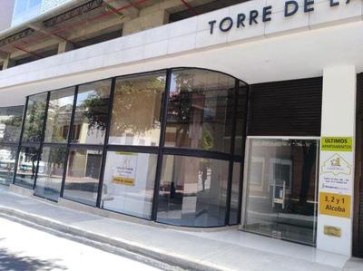 Apartamento En Las Nieves Mls18-226dc