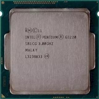 Processador Intel Pentium G3220 Lga 1150 3.0 Ghz