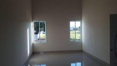 Casa Com 3 Dormitórios À Venda, 140 M² Por R$ 520.000 - Valência 1 - Álvares Machado/sp - Ca0956