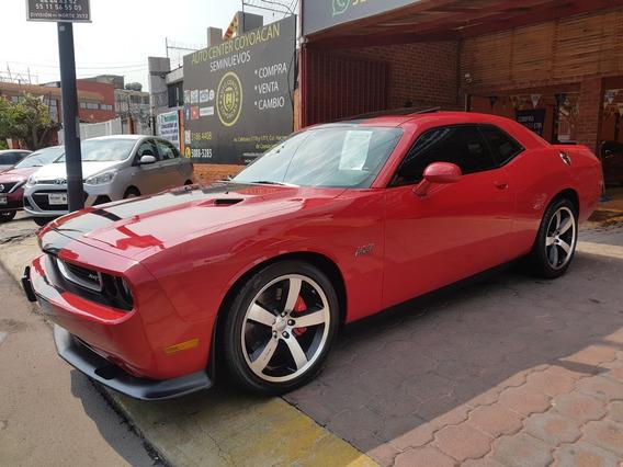 Dodge Challenger Srt8 2013