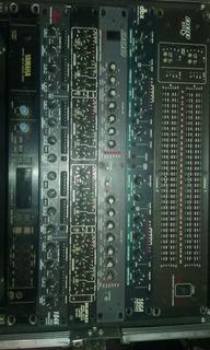 Dbx 166a Compresor / Gate Doble