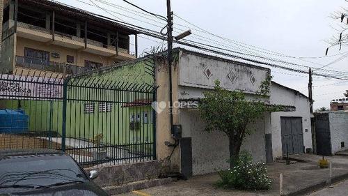 Casa Com 3 Dormitórios À Venda, 323 M² Por R$ 800.000,00 - Alcântara - São Gonçalo/rj - Ca13095