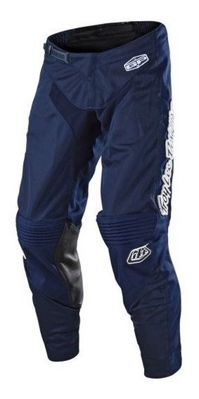 Pantalon Motocross Troy Lee Gp Air Mono Navy Azul