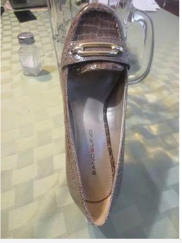 Zapato Ara Dama Marca Bandolino Talla 36-37 Importado De Usa
