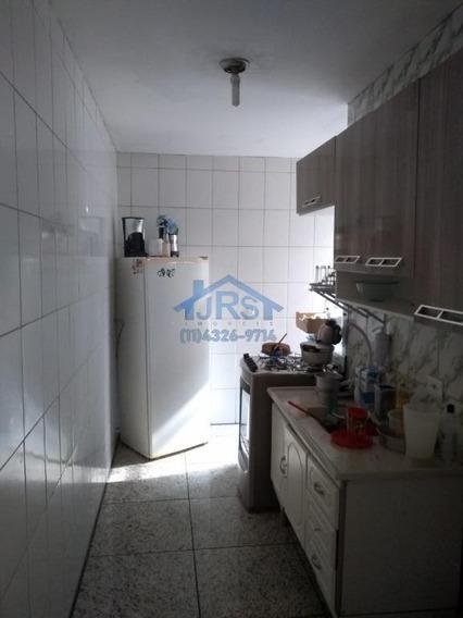 Cdhu Apartamento À Venda Por R$ 117.000 - Jardim Belval - Barueri/sp - Ap2264
