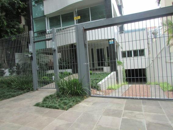 Apartamento - Auxiliadora - Ref: 2444 - V-cas2942