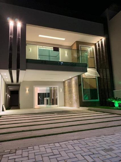 Duplex Alto Padrão - Osvaldo Sturdat - Ca1437