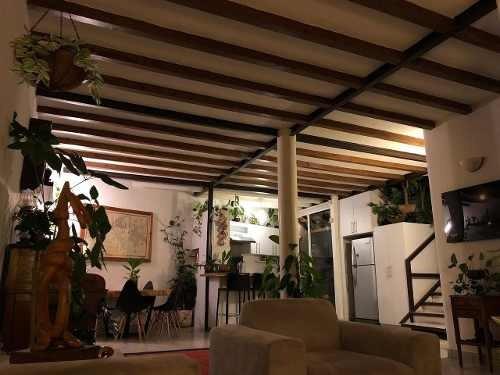 Duplex En Renta Privada Cuapa, Santiago Momoxpan