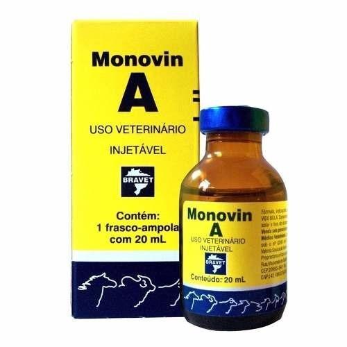 Monovim A