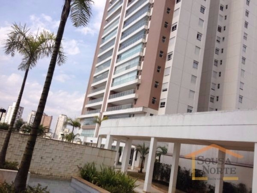 Apartamento, Venda, Santana, Sao Paulo - 9882 - V-9882