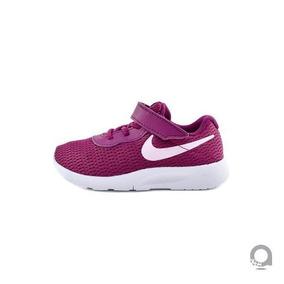 Tenis Nike Tanjun -rosa - Bebe - 818386-606