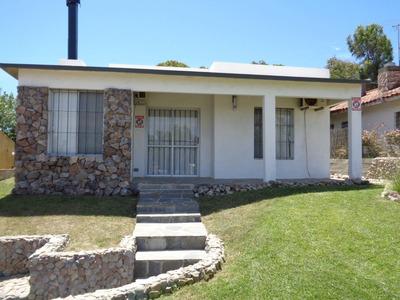 Alquilo Casa En Los Titanes A 50mts Del Mar