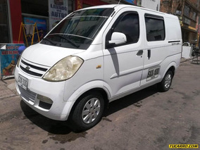 Chevrolet N200 Carry