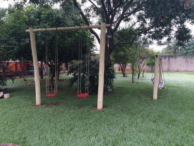 Chácara Residencial À Venda, Itaqui, Mogi Guaçu. - Ch0024