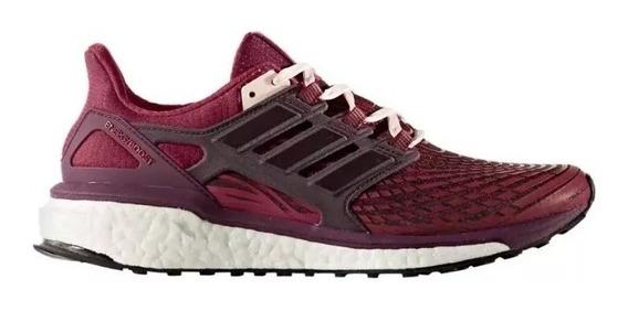 Tenis adidas Energy Boost Mujer Correr Running