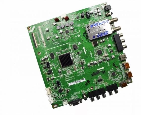 Placa Principal H-buster Hbtv-32l03hd 0091802230 V1.0 Novas!
