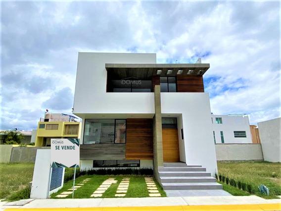 Casa En Zona Plateada 4 Habitaciones