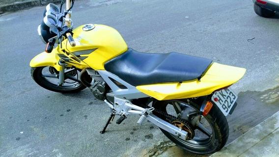Honda Cbx 250 Twister