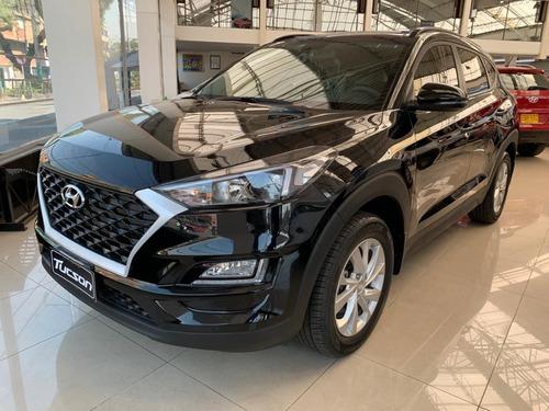 Hyundai Tucson Bodegazo  Antes $103.590.000 Hoy $98.990.000