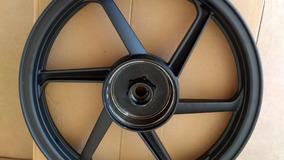 Roda Traseira De Liga Leve Modelo 6 Palitos Titan 150