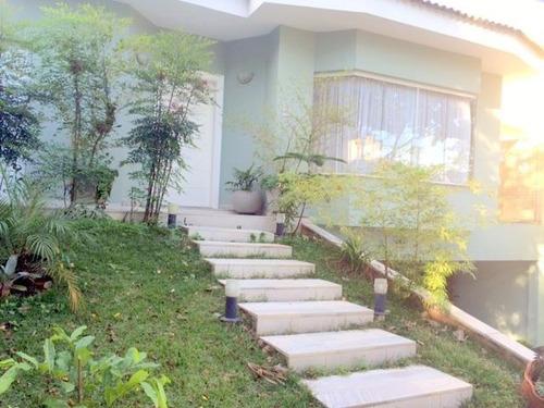 Imagem 1 de 25 de Casa Residencial À Venda, Parque Dos Príncipes, São Paulo. - Ca13299