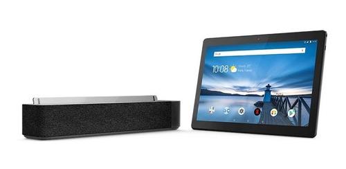 Lenovo Smart Tab M10 Edición Amazon Alexa + Base Inteligente