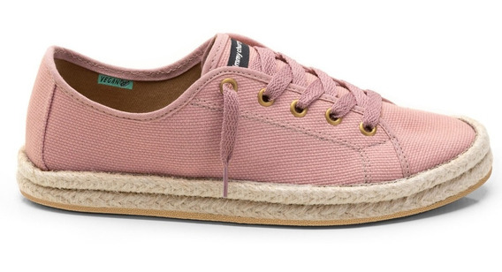 Sneaker Classic Rosa Chimmy Churry