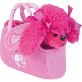 Barbie Pets Na Bolsinha