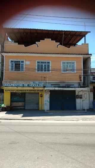 Sobrado Em Raul Veiga, São Gonçalo/rj De 216m² 3 Quartos À Venda Por R$ 180.000,00 - So357522