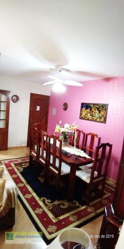 Apartamento Em Jordanópolis  -  São Paulo - 249