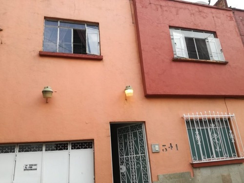 Casa En Venta En La Narvarte Poniente En La Ciudad De México