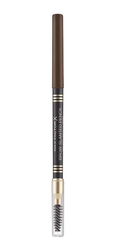Lapiz De Cejas Max Factor Slanted Brow Nº04 Chocolate