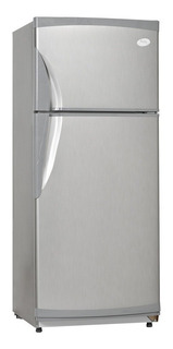 Heladera Gafa Hgf367aw Platinum Gris Freezer Selectogar