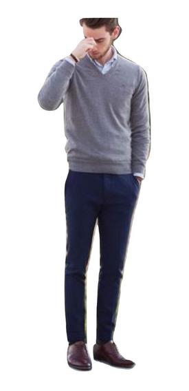 Pantalón Chino Talle Especial Hombre - Be Yourself Tiendas