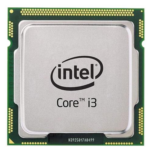 Imagem 1 de 2 de Processador Intel Core I3-3240 De 2 Núcleos E 3.40ghz